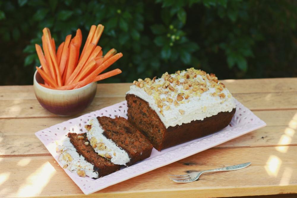 carrot cake 2 better